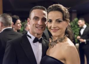 Claudia Köhler & Benedetto Ferruggia 2014